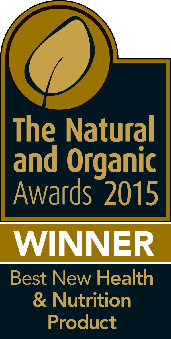 the natural and organic awards