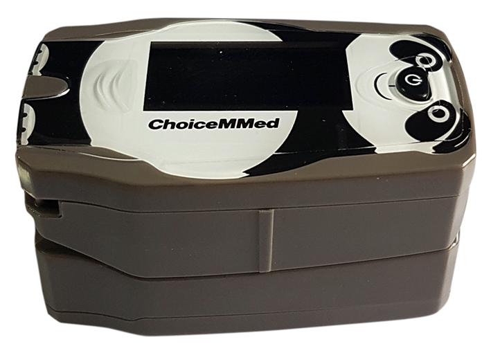 Pulsni oksimetar za djecu - Panda | MD300C5