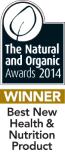 THE NATURAL AND ORGANIC AWARDS 2014