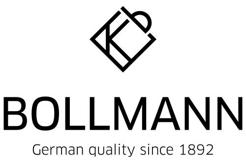 Bollmann logo