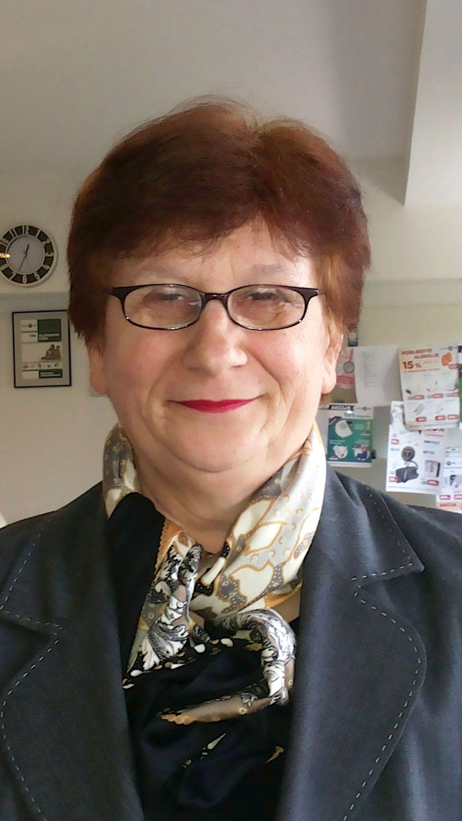 Ljiljana Dukarić