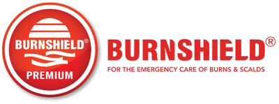 Burnshield medicinski proizvodi za tretiranje opeklina