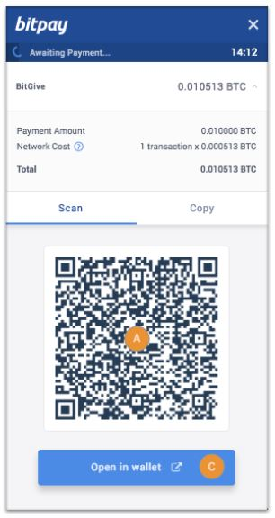 BitPay Wallet