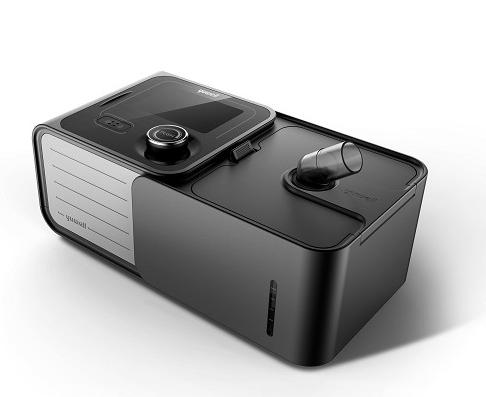 Auto CPAP uređaj protiv apneje YH-580 crni