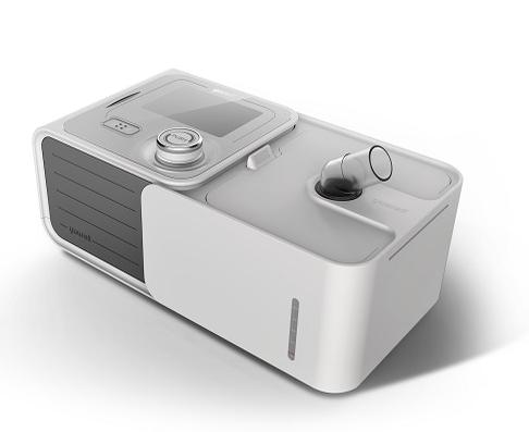 Auto CPAP uređaj protiv apneje YH-560 bijeli