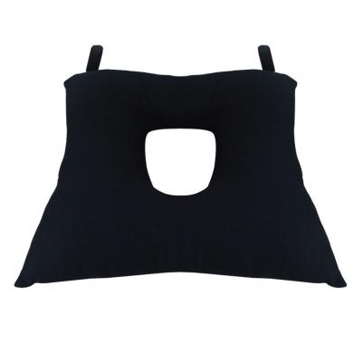Easy jastuk od prozračnog materijala s otvorom u sredini