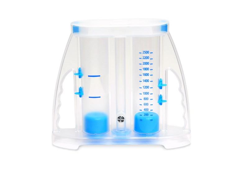 RespiAdvance aparat za vježbe disanja - volumetrijski
