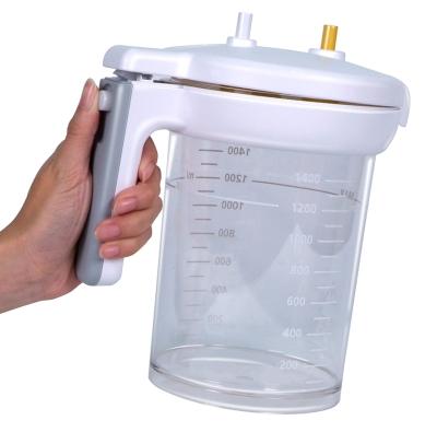 Rossmax aspirator V7 jednostavna i intuitivna upotreba