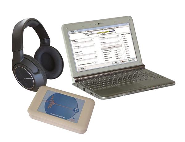Audiometar 600-M