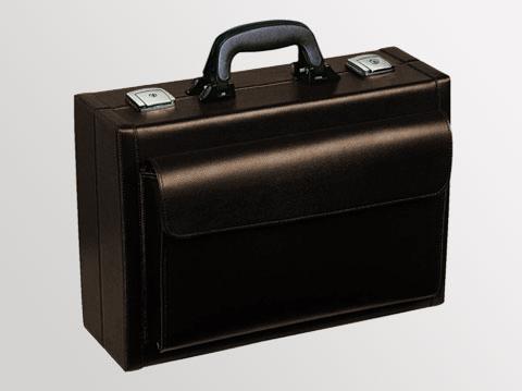 Liječnički kofer Visita | Koža-smedi