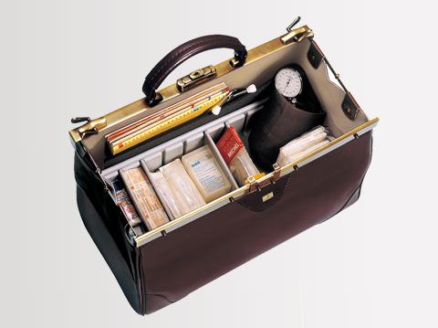 Liječnički kofer Assista