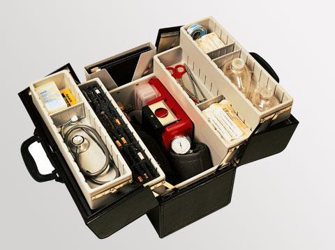 Liječnički kofer Concertina