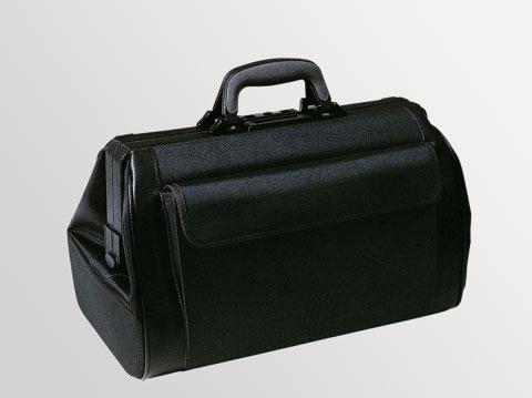 Liječnički kofer | Poliester-crni