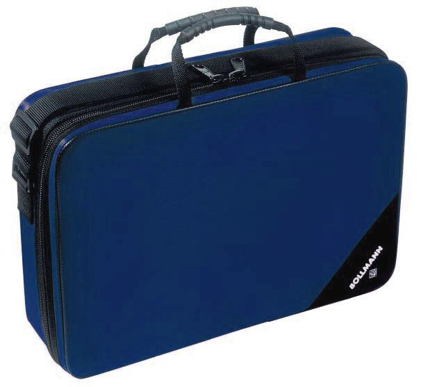 Liječnički kofer | Plavi