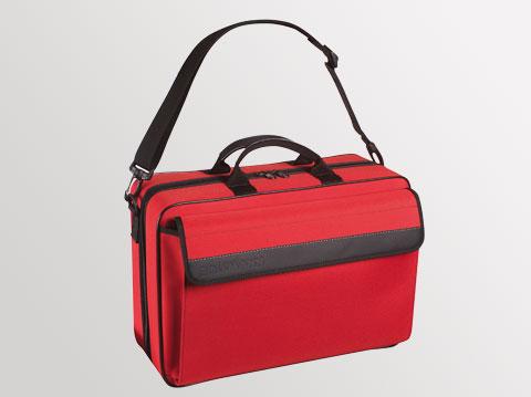Liječnički kofer | Crveni