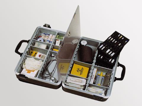 Liječnički kofer Nova
