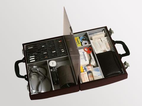 Liječnički kofer Piccola