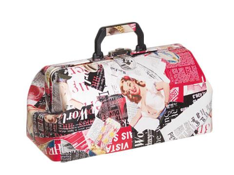 Liječnički kofer | Koža-Marilyn