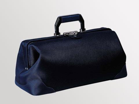 Liječnički kofer | Poliester-plavi