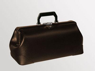 Liječnički kofer | Koža-Smeđi