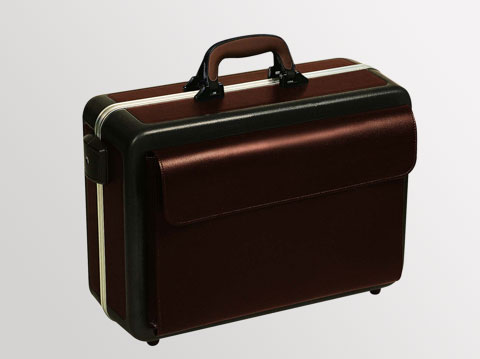 Liječnički kofer | Bordo