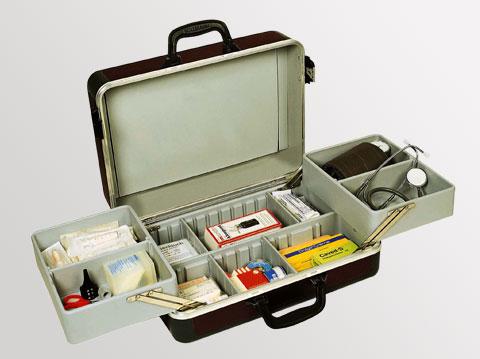 Liječnički kofer Progress