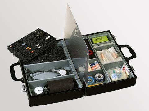 Liječnički kofer Visita