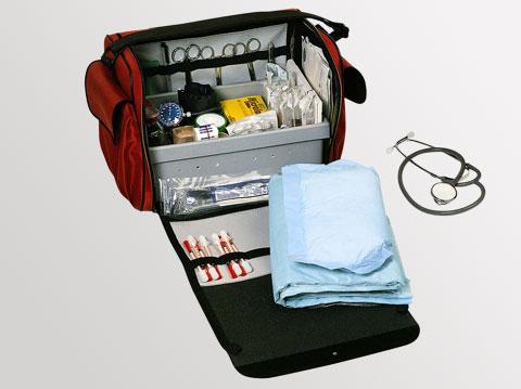 Liječnički kofer Nurses