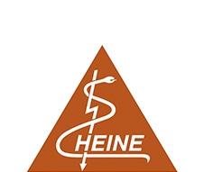 Heine brand