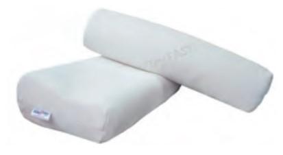 Anatomski jastuk EUSP-55, 55 L i 55 XL