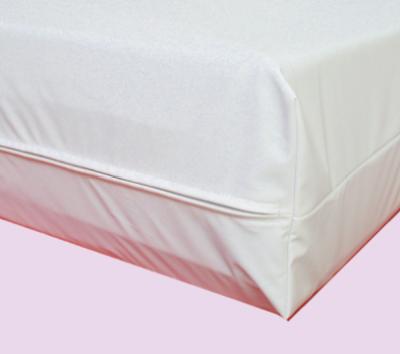 Navlaka za madrac s patent zatvaračem u dimenzijama 80, 85 i 90 x 190, 200 x 14 cm