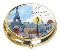 Motiv Pariza