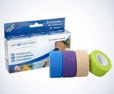 Joy2Protect flasteri u roli za brzu primjenu