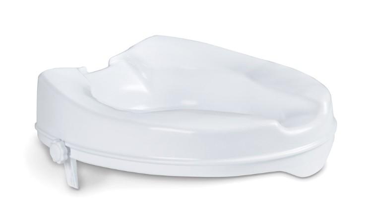 RP400 Moreti toaletno povišenje, 6 cm
