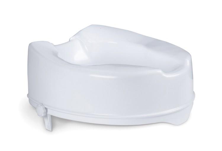 Moretti toaletno povišenje, 14 cm, RP402