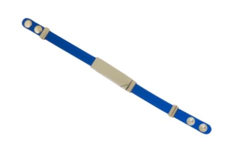 Plava narukvica