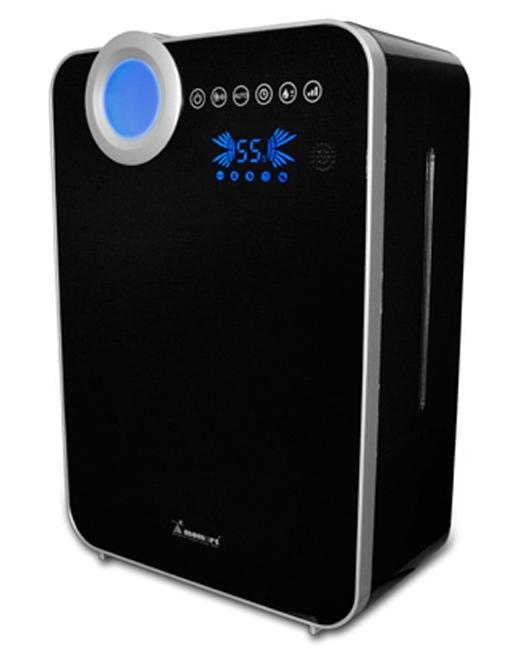 Ultrazvučni ovlaživač zraka zapremine 5 l