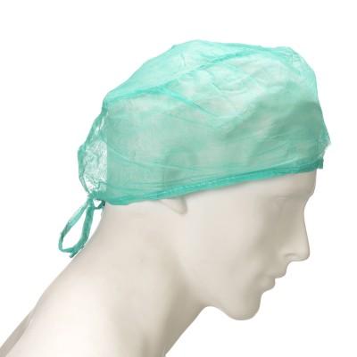 Ravna - vezice straga | PP - zelena
