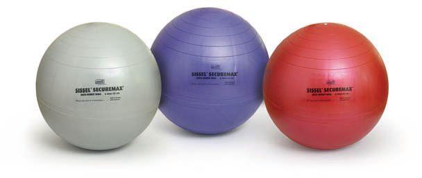 SecureMax lopte za vježbanje