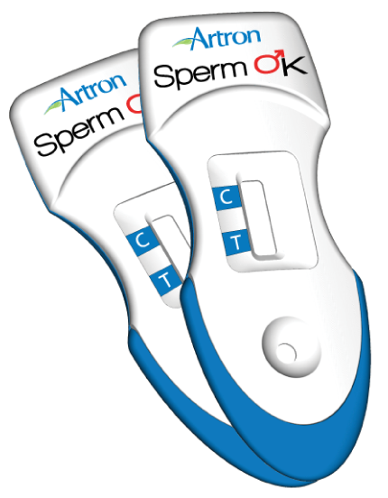 Sperm-OK test muške plodnosti