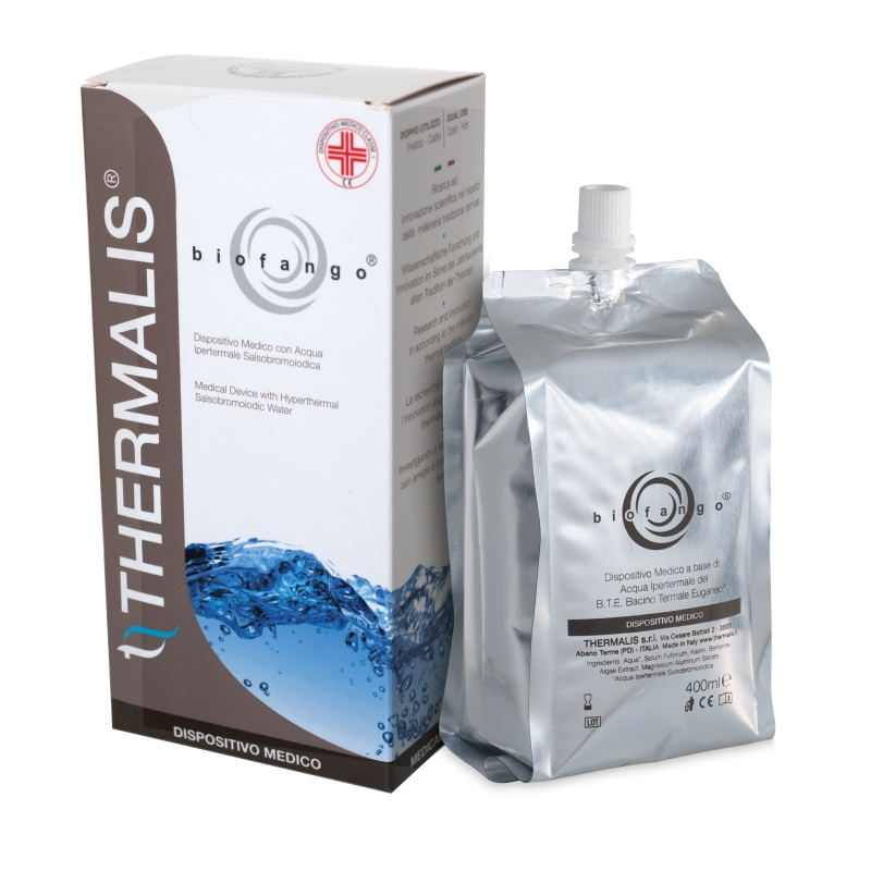THERMALIS Biomud ljekovito blato