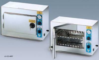 Titanox Pasteur sterilizator