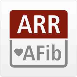 Otkrivanje atrijalne fibrilacije (AFib)