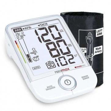 Rossmax X9 tlakomjer