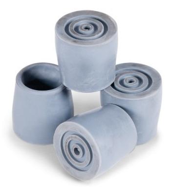 Rezervne gume za noge toaletnog stolca RP780