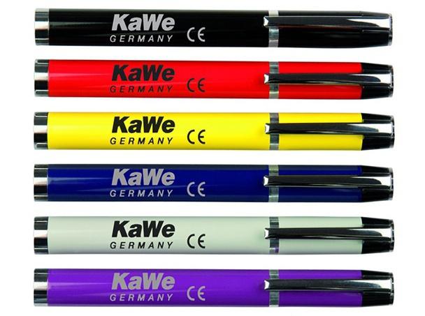 Dijagnostička svjetiljka | KaWe Cliplight