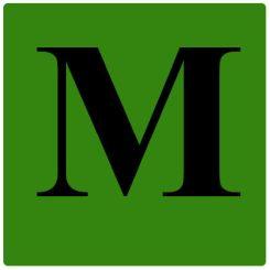 M oznaka