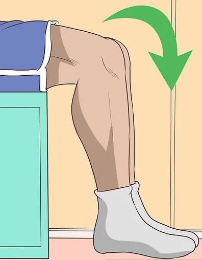 2. Postupak postavljanja kinezio trake na kožu