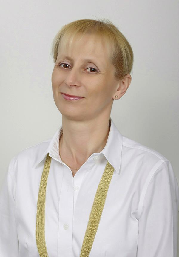 Tanja Gojković Plazonić