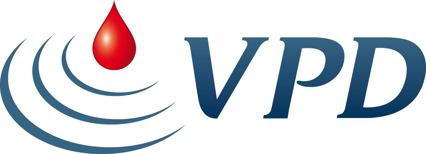 VPD Bled logo